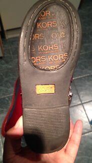 MK shoes us 10