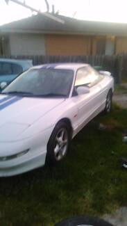 1997 Ford Probe Coupe Frankston Frankston Area Preview