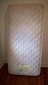 Single bed King Koil mattress. Good condition Abbotsford Canada Bay Area Preview