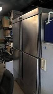 fridge commercial stainless steel East Kurrajong Hawkesbury Area Preview