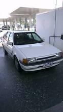 1987 Ford Laser Hatchback 2000$ Negotiable Keilor Park Brimbank Area Preview