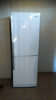 LG 305L White Bottom Mount Refrigerator Fairfield West Fairfield Area Preview
