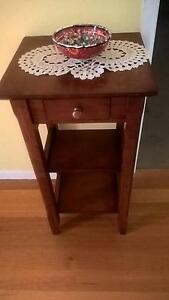 Hall Stand  Side Table  Contempory  Stylish Alexandra Hills Redland Area Preview