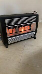 Everdure gas heater for sale
