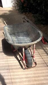 Black wheelbarrow Lindfield Ku-ring-gai Area Preview