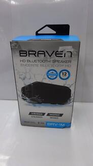 Braven Bluetooth Speaker - Waterproof - Shockproof **BARGAIN**