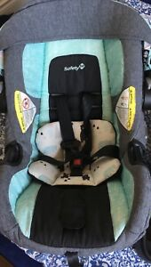 Safety first Car Seat