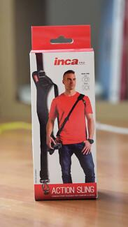 Inca Pro Action Sling Camera Strap - BRAND NEW / UNUSED
