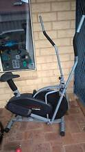 Exercise bike/trainer Brentwood Melville Area Preview
