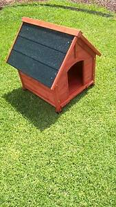 Dog Kennel (Bunnings) Northcote Darebin Area Preview