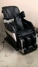 Inversion and zero gravity massage chair Mansfield Brisbane South East Preview