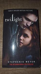 Stephanie Meyer Twilight Paralowie Salisbury Area Preview