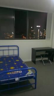 Single room, 5 minutes walk to Parramatta station