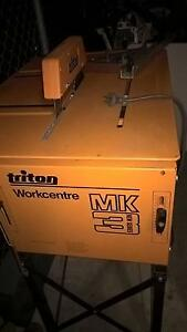Triton Work Bench Balmain Leichhardt Area Preview