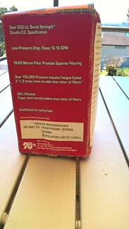 Oil Filter - Performancegold for Commodore VN-VY V6 HP2001 Toronto Lake Macquarie Area Preview