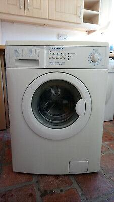 Bendix white domestic washing machine used good working order