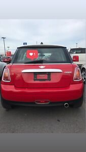 Mini cooper 2007 automatique