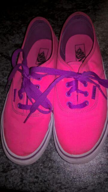fd751b0481 vans shoes kids size US 3