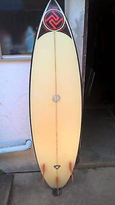Surfboard Pipedream Thruster Caboolture Caboolture Area Preview