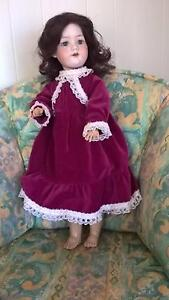 ARMAND MARSELLE ANTIQUE DOLL Belmont Belmont Area Preview