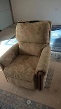 Electric Lift Chair Recliner Seaford Rise Morphett Vale Area Preview