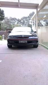 1996 Holden Commodore Sedan Craigieburn Hume Area Preview