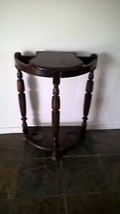 antique hall stand Evanston Gawler Area Preview