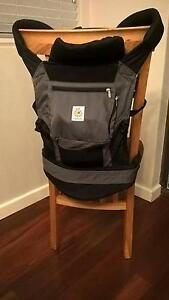 Ergobaby Performance baby carrier + Infant Insert and NB pillow Cloverdale Belmont Area Preview