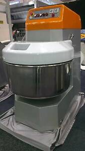 Commercial dough mixer - Spiral Mixers Chipping Norton Liverpool Area Preview