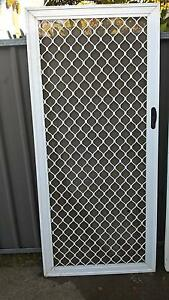 Aluminium Sliding Door Security Screen Old Toongabbie Parramatta Area Preview