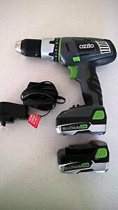 Cordless Hammer Drill North Strathfield Canada Bay Area Preview
