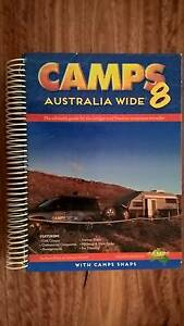 Camps 8 Australia Wide Kenmore Brisbane North West Preview