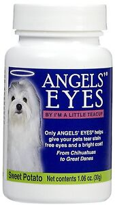 ANGELS' EYES Dog Tear Stain Remover 30G