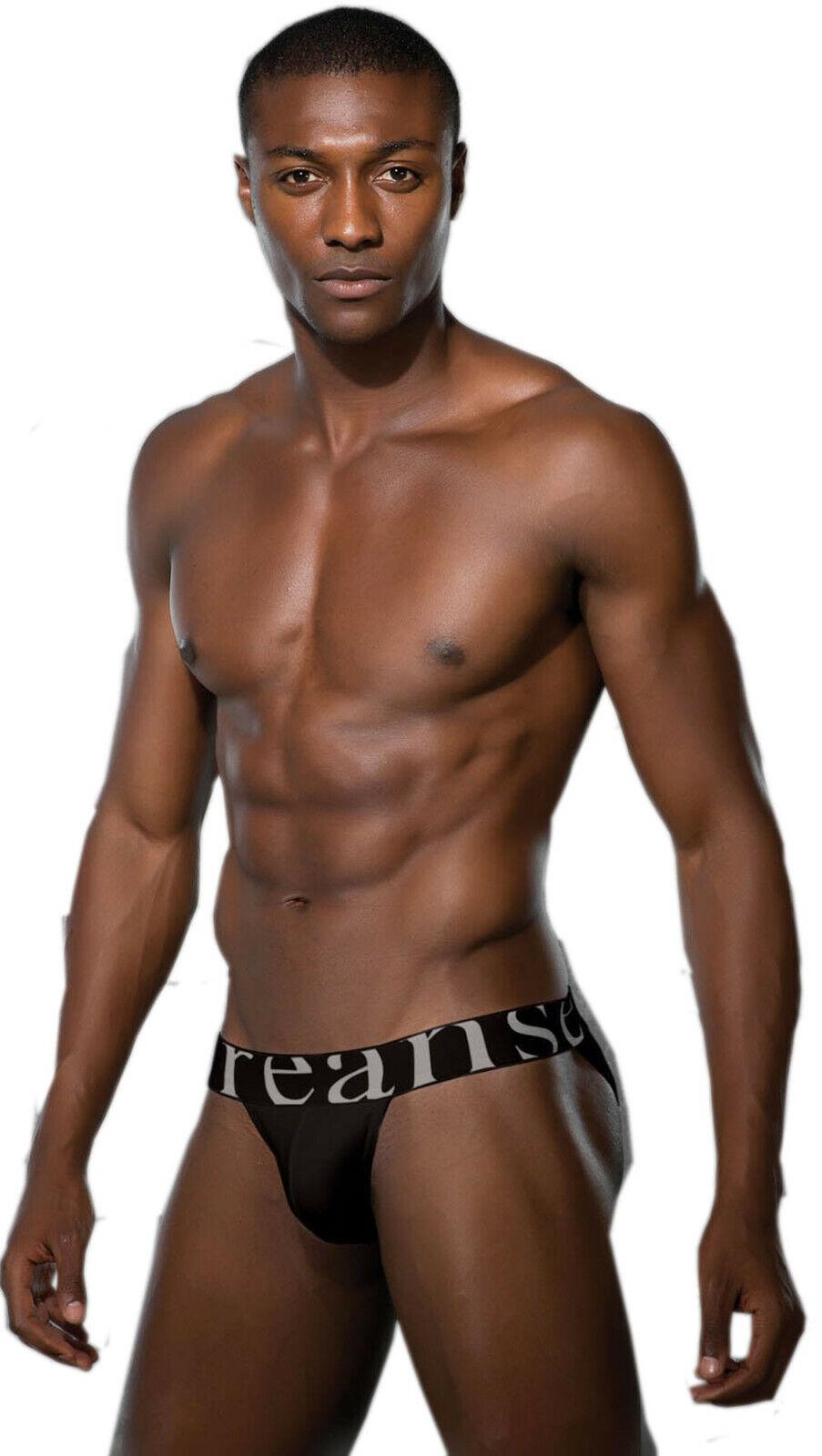 Slip Tanga Herren Doreanse Underwear Baumwoll Modal Sporliche Pants Männer Slip
