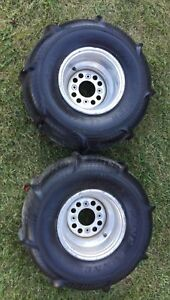 Paddle Sand tires 22x11.0x9