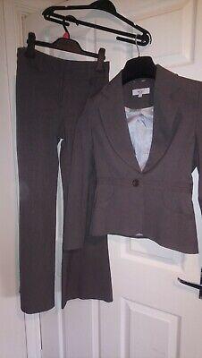 Ladies Trouser Suit Next Size 6 Petite