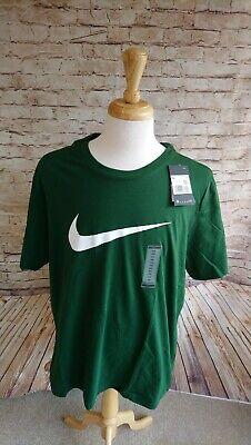 Nike swoosh t shirt XXL