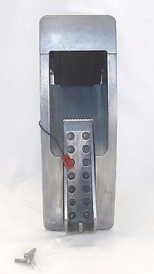 Dresser Wayne 888422-001 Ovation Nozzle Boot Assy Rebuilt Complete Wflapper