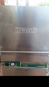 SELLING Commercial Dishwasher Hackett North Canberra Preview