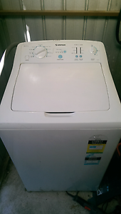 Simpson 6kg top loader washing machine Newton Campbelltown Area Preview