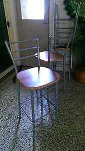 Kitchen bar stools Kiama Kiama Area Preview