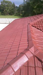 Roof painting services Parramatta Parramatta Area Preview