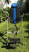 Inversion Table Loftus Sutherland Area Preview