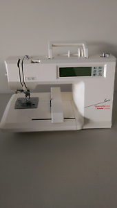 Sewing machine embroidery East Toowoomba Toowoomba City Preview