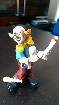 Clown Formano Claudio Vivian