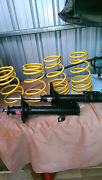 Subaru Wrx or Sti shocks and springs Salisbury East Salisbury Area Preview