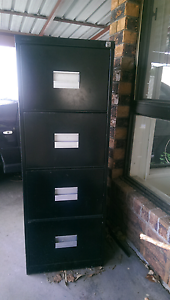 4 Drawer Filing Cabinet Bethania Logan Area Preview