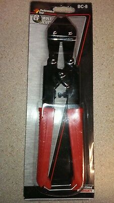 Performance Tool 8 Bolt Cutter Bc-8