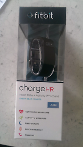 Fitbit Charge HR Macquarie Hills Lake Macquarie Area Preview
