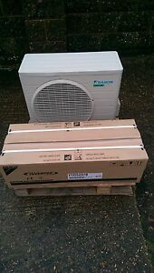 Wall Mounted Air Conditioning Unit Ebay